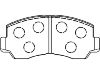 刹车片 Brake Pad Set:MB 407 216