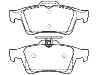 刹车片 Brake Pad Set:5W93-2200-AA