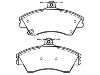 刹车片 Brake Pad Set:T11-3501080AC
